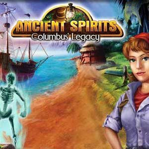 Ancient Spirits Columbus Legacy