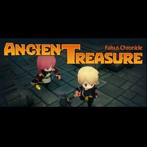 Buy Ancient Treasure CD Key Compare Prices