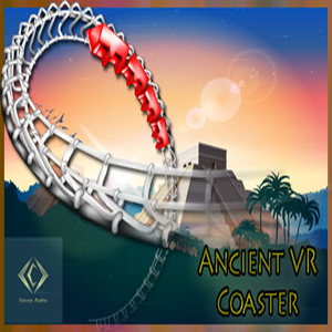 Ancient VR coaster