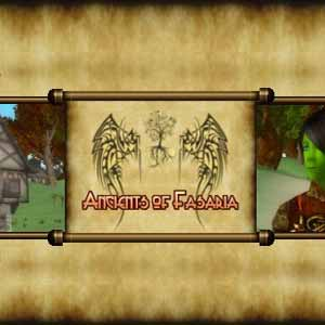 Buy Ancients of Fasaria Celestias Angelica CD Key Compare Prices
