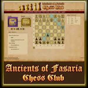 Buy Ancients of Fasaria Chess Club CD Key Compare Prices