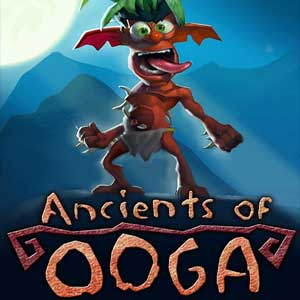 Buy Ancients of Ooga CD Key Compare Prices