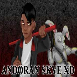 Buy Andoran Skye XD CD Key Compare Prices