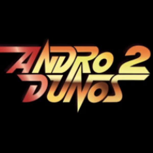 Buy Andro Dunos 2 Xbox One Compare Prices