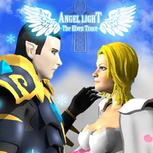 Buy Angel Light The Elven Truce CD Key Compare Prices