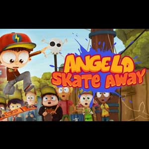 Buy Angelo Skate Away CD Key Compare Prices