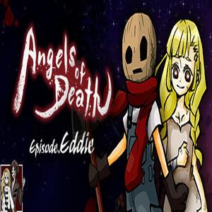 Angels of Death Episode Eddie