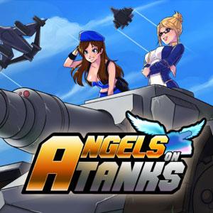 Angels on Tanks