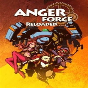 Buy AngerForce Reloaded Xbox One Compare Prices