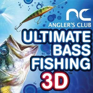Buy Anglers Club Ultimate Bass Fishing 3D Nintendo 3DS Download Code Compare Prices