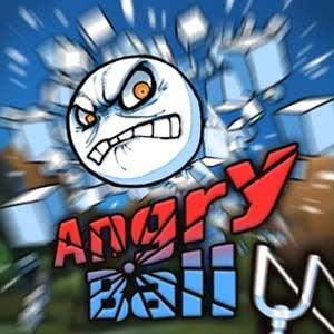 Angry Ball VR