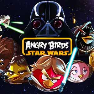 Buy Angry Birds Star Wars PS4 Game Code Compare Prices
