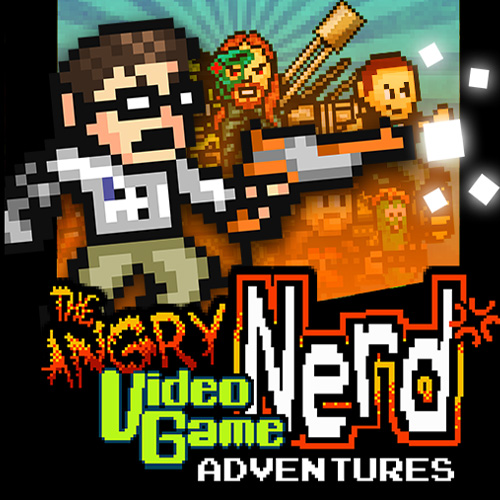 Buy Angry Video Game Nerd Adventures CD Key Compare Prices