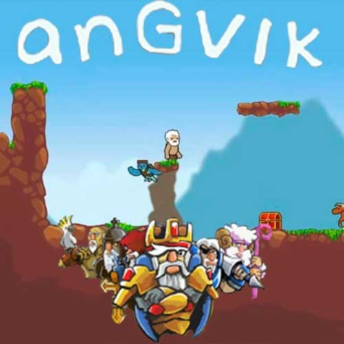 Buy Angvik CD Key Compare Prices