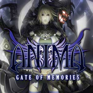 Buy Anima Gate of Memories PS4 Game Code Compare Prices