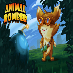 Buy Animal Bomber Nintendo Switch Compare Prices