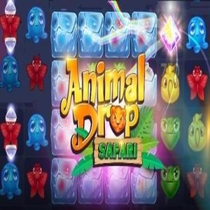 Animal Drop Safari