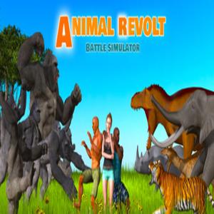Buy Animal Revolt Battle Simulator CD Key Compare Prices