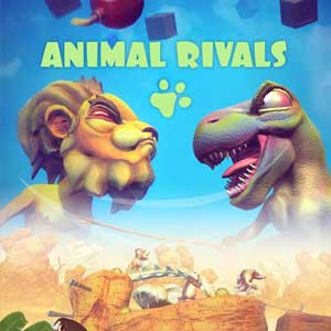 Buy Animal Rivals CD Key Compare Prices