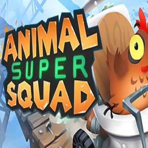Buy Animal Super Squad CD Key Compare Prices