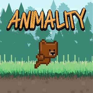 Buy ANIMALITY CD Key Compare Prices