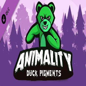ANIMALITY Duck Colour Pigments
