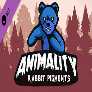 Buy Animality Rabbit Colour Pigments CD Key Compare Prices