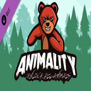 ANIMALITY Unlock All Animals