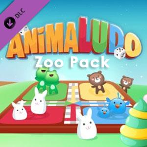 AnimaLudo Zoo Pack