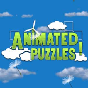 Buy Animated Puzzles CD Key Compare Prices