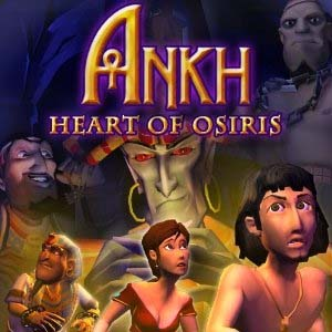 Buy Ankh 2 Heart Of Osiris CD Key Compare Prices