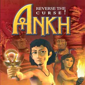 Buy Ankh CD Key Compare Prices