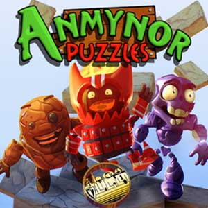 Buy Anmynor Puzzles CD Key Compare Prices