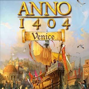 Buy Anno 1404 Venice CD Key Compare Prices