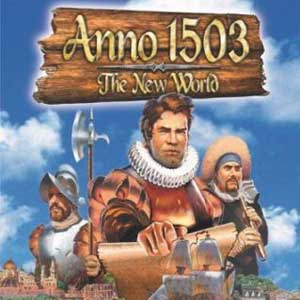 Buy Anno 1503 CD Key Compare Prices