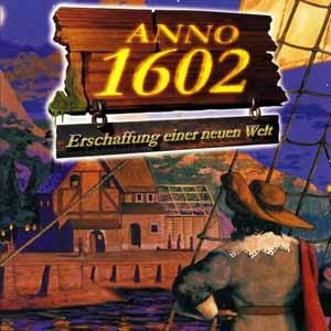 Buy Anno 1602 AD CD Key Compare Prices