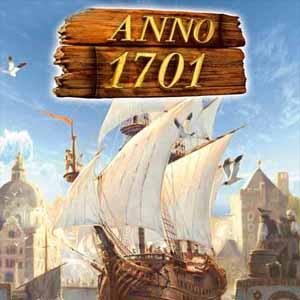 Anno 1701 AD