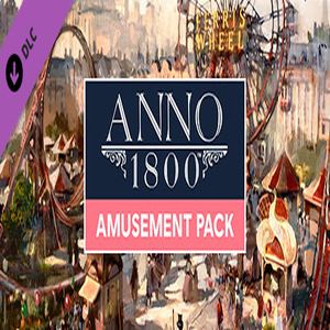 Anno 1800 Amusements Pack