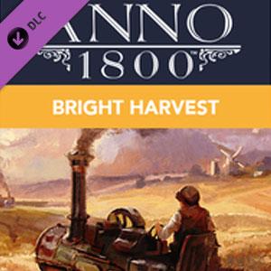 Anno 1800 Bright Harvest