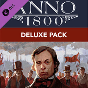 Anno 1800 Deluxe Pack