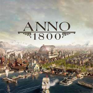 Buy Anno 1800 DLC CD Key Compare Prices