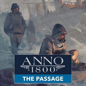 Anno 1800 The Passage