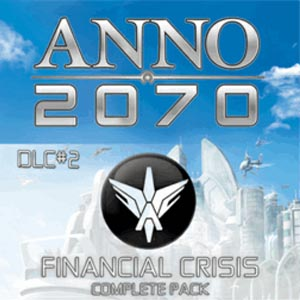 Buy Anno 2070 Financial Crisis Complete Pack CD Key Compare Prices