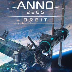 Buy Anno 2205 Orbit CD Key Compare Prices