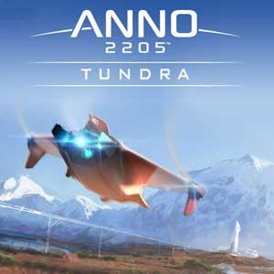 Anno 2205 Tundra