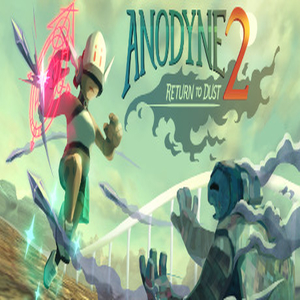 Buy Anodyne 2 Return to Dust Nintendo Switch Compare Prices