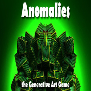 Buy Anomalies CD Key Compare Prices