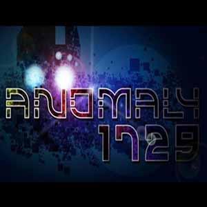 Anomaly 1729