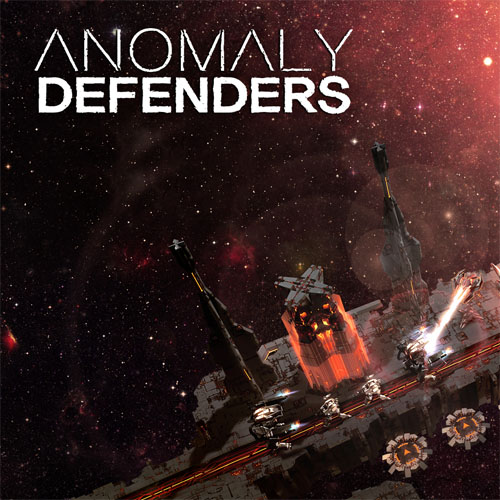 Buy Anomaly Defenders CD Key Compare Prices