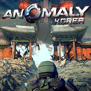 Buy Anomaly Korea CD Key Compare Prices